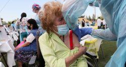 Chile segue como líder na campanha de vacinação contra a Covid-19 na América Latina
